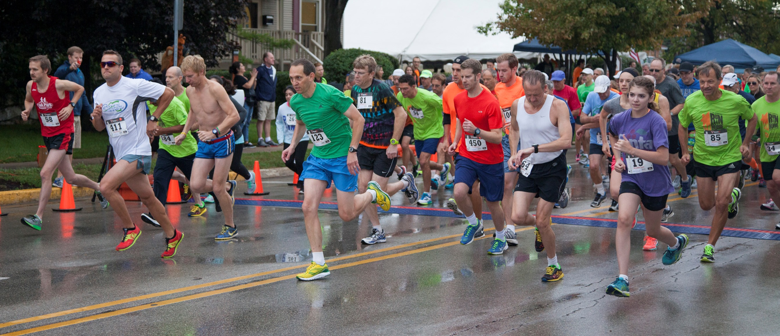 Last year's Run 4 Home featured nearly 1,000 attendees!