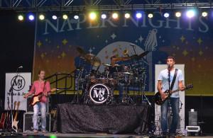 Mike & Joe_Naper Nights