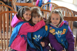 Girl Scouts May Day 2016 002