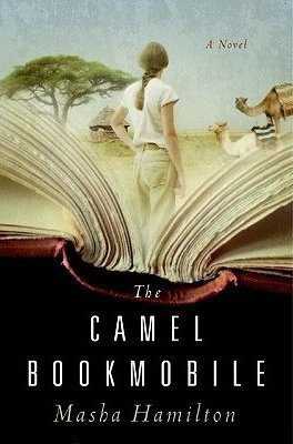CamelBookmobile