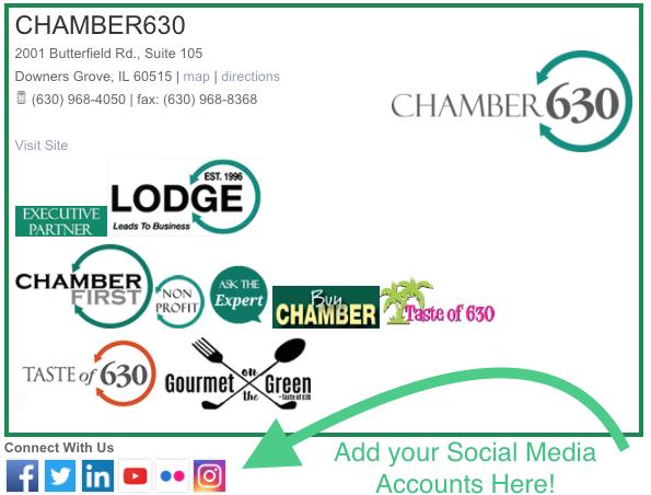 Chamber630 Profile