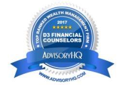 D3 financial