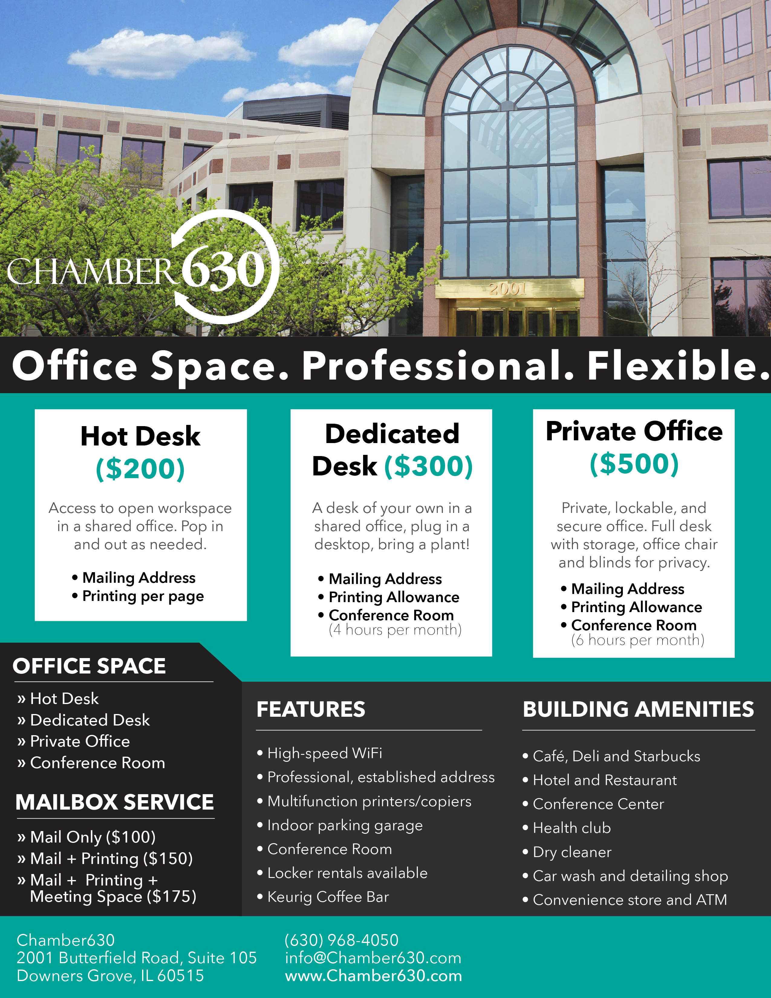 Office Space Available-01