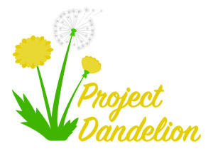 Project Dandelion Logo HiRes