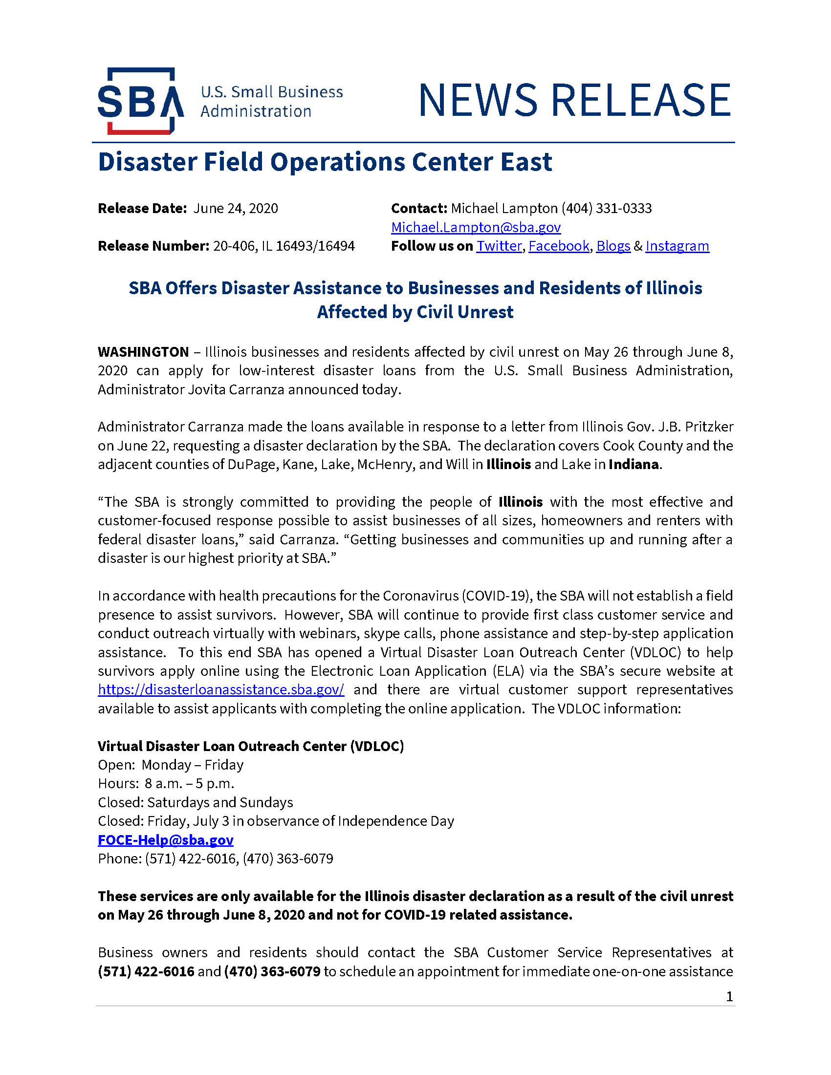 June 24 20-406 IL 16493 SBA Offers Disaster Assistance[1]_Page_1