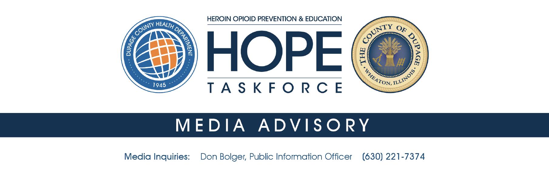 Hope Task Header